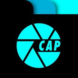 スクリーンショット管理アプリ - CAP