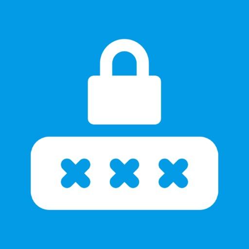 Fingerprint:Password Manager