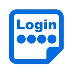 パスワード一括管理 - Simple Password Ma