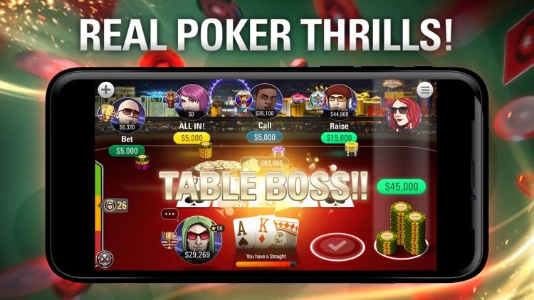 PokerStars Play – Texas Holdem screenshot-0