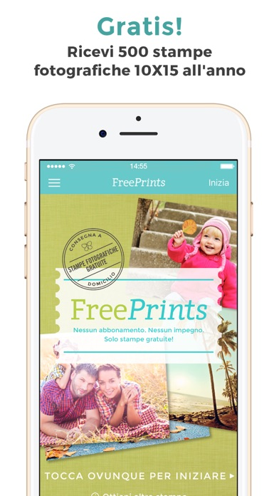 Download FreePrints - Stampe gratuite per Pc