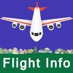 航班信息:所有机场
