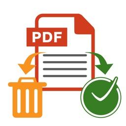 PDF Page Swiper