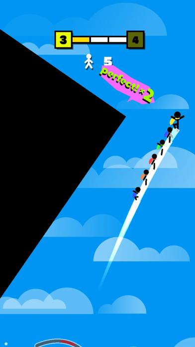 Bouncy Line Screenshot