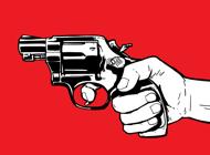 Guns Stickers Emojis Pack App