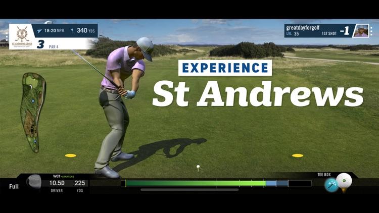 WGT Golf screenshot-8
