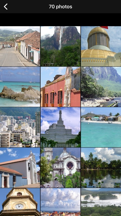 Venezuela Tourism Guide screenshot-4