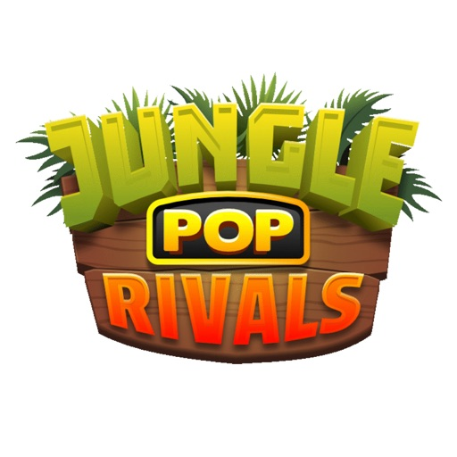 Jungle Pop Rivals icon