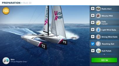 Virtual Regatta Offshoreのおすすめ画像7