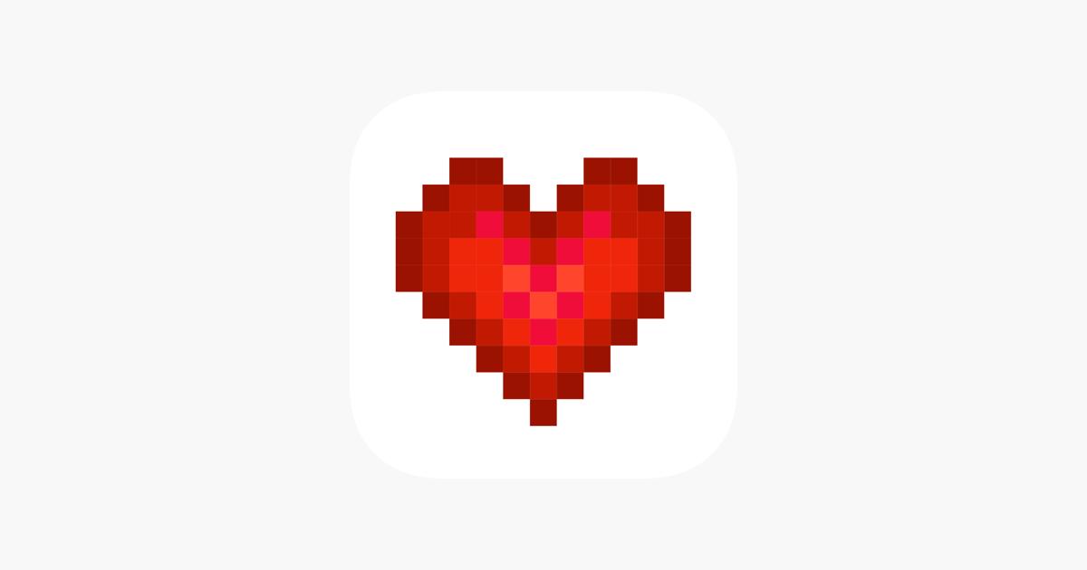 Sandbox Pixel Coloring On The App Store