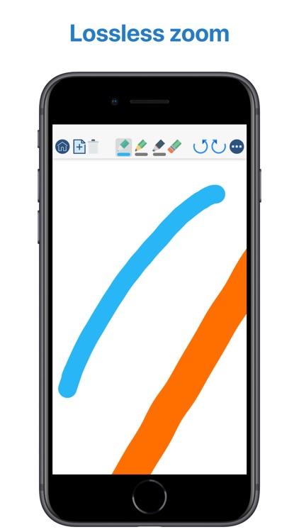 QuickNotes X screenshot-6