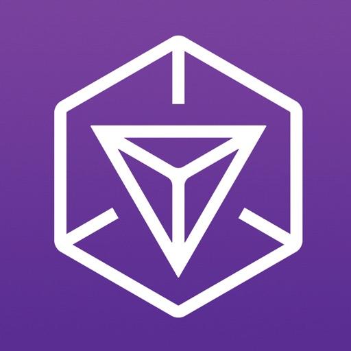 Ingress Prime iOS App