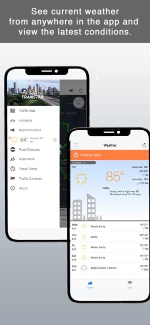 Houston TranStar on the App Store