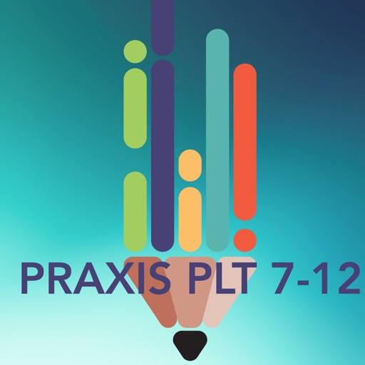 Praxis II PLT 7 12 Exam Prep icon