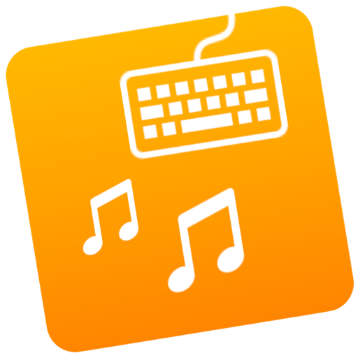 KeyboardAudio for Mac