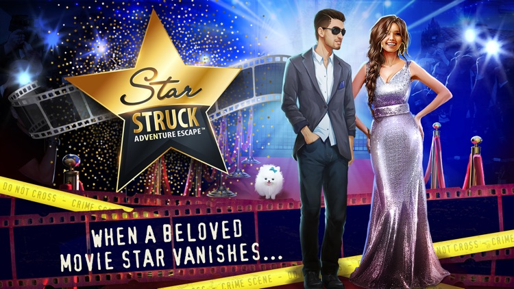 Adventure Escape: Starstruck