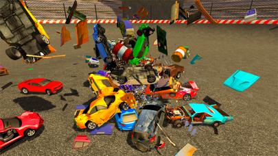 Derby Destruction Simulatorのおすすめ画像1