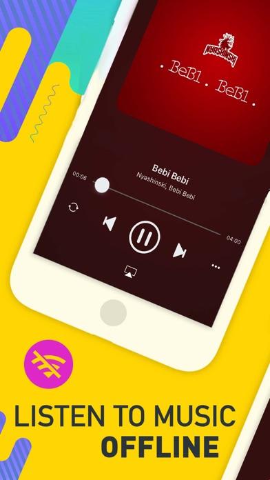 音楽 ダウンロード XM ダウンローダー 音楽アプリのおすすめ画像2