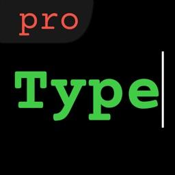 Typewriter+ Typing Video Maker