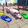 貨物飛行機飛行ゲーム19 - iPhoneアプリ