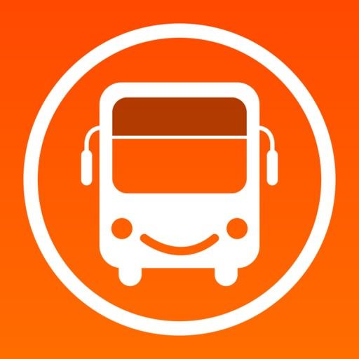 Next Bus Brighton • Bus Times