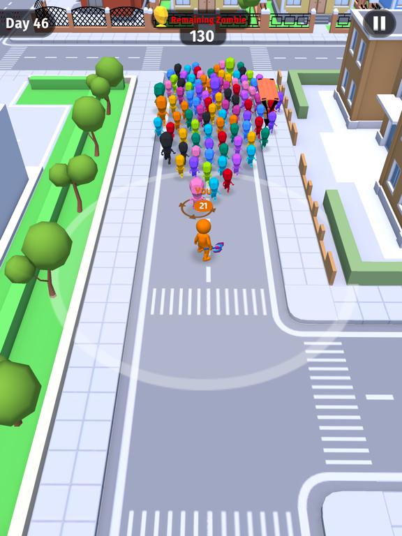 Move.io - Move Stop Move screenshot 6