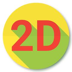 Myanmar 2D & 3D