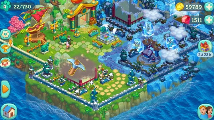 Decurse – Magical Farming Game screenshot-7