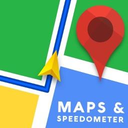 Speedometer Navigation Transit