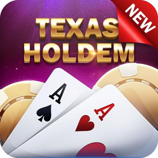 Spark Poker: Live Texas Holdem