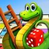ヘビやはしごのゲーム - スネークゲーム - iPadアプリ