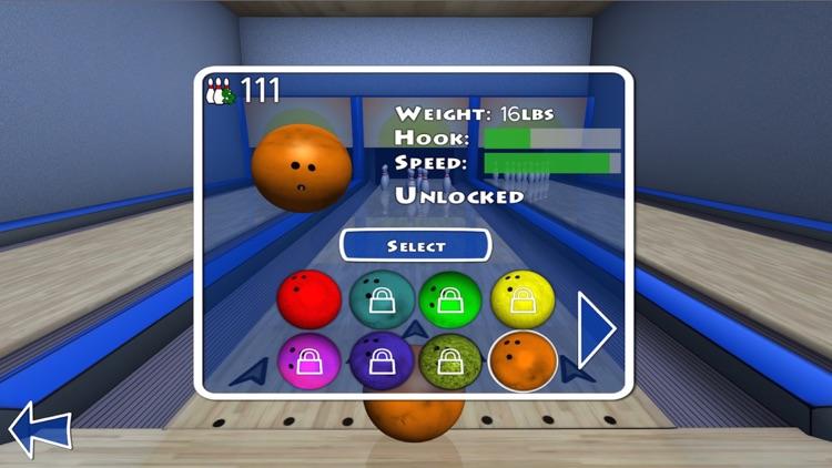 Trick Shot Bowling screenshot-3