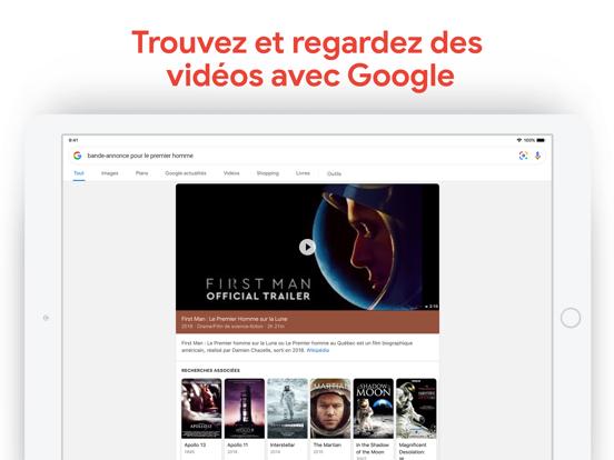Screenshot #6 pour Google
