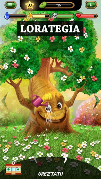 Screen Shot Kimu Save the Tree 6