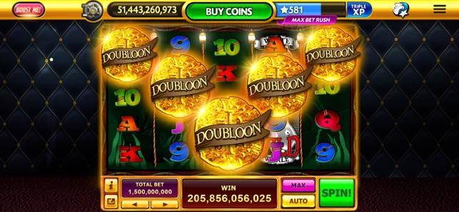 Caesars Casino Vegas Slots On The App Store