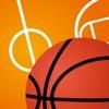 バスケットボール手帳+