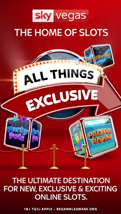 Sky Casino App