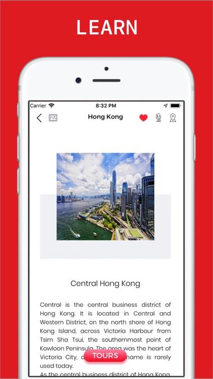Hong Kong Travel Guide .. screenshot-4
