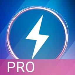 Disco DJ - Pro Strobe Light