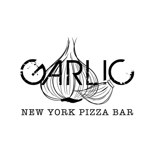 Garlic New York Pizza Bar icon