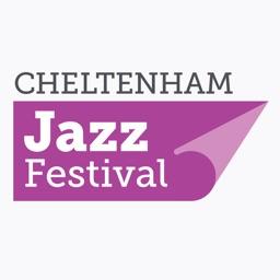 Cheltenham Jazz Festival.