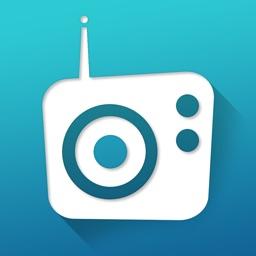 Radio Tuner - Live FM & AM