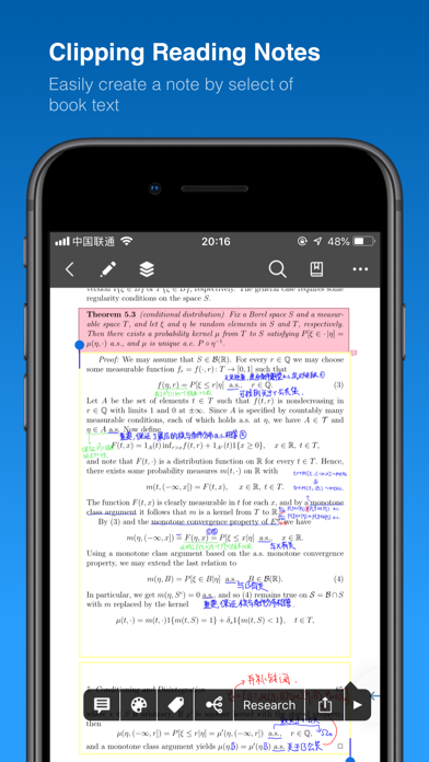 download MarginNote 3 for PC image 1