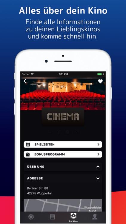 Cinuru - Dein Kino und Du screenshot-5