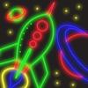 Glow Doodle - iPhoneアプリ