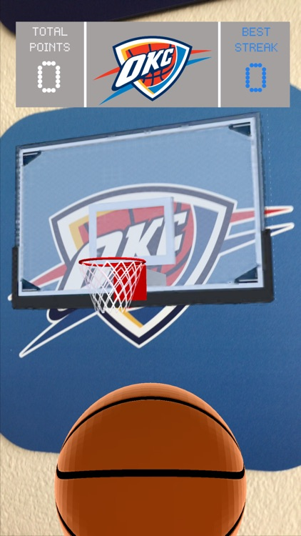 Oklahoma City Thunder screenshot-4