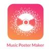 Music Poster Maker