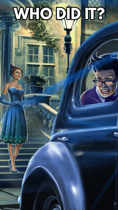 Cluedo: The Official Edition Screenshot 3