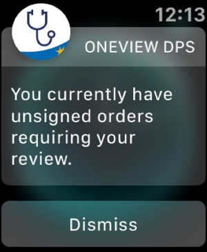 OneView DPS on the App Store