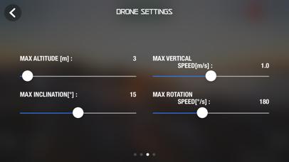 Scroll Controller for Bebop screenshot 7